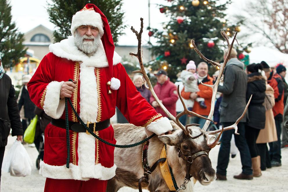 Eilmeldung: Öffnung des Weihnachtsmarktes verschoben!