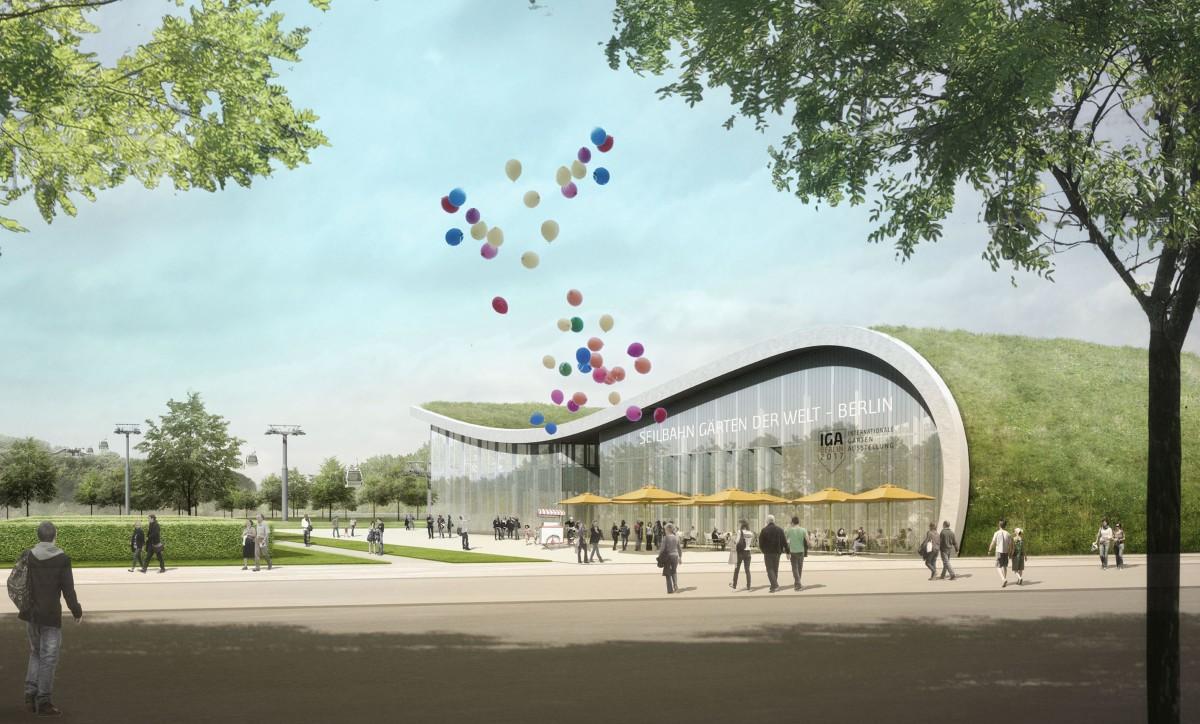 IGA 2017 mit Bau und Kosten im Plan
